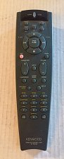 Buy Kenwood RC R0608 Audio Remote Control VR309 VR355 VR357 KRF V8020D 8010D KRF9090