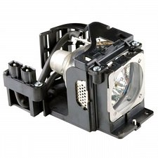 Buy SANYO 610-323-0726 6103230726 LAMP IN HOUSING FOR PROJECTOR MODEL PLCXU86