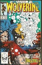Buy LOGAN, Wolverine #19 Marvel Comics High Grade NM-