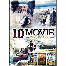 Buy 10Movie DVD Susan CLARK Rebecca SYKES Alana AUSTIN Caroline GOODALL Pamela BACH