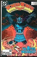 Buy WONDER WOMAN #6 DC Comics 1987 George Perez Fine or better