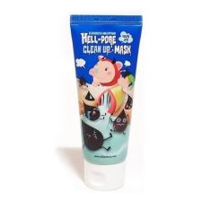 Buy [Elizavecca] milkypiggy Hell-Pore Clean Up nose Mask liquid type nose pack 100ml