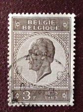 Buy Belgium used 1v King Leopold I (1831-1865) postage stamp