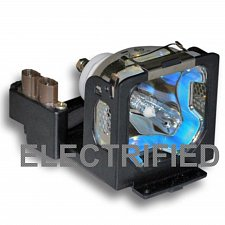 Buy SANYO POA-LMP51 POALMP51 OEM LAMP IN E-HOUSING FOR PROJECTOR MODEL PLC-XW20AR