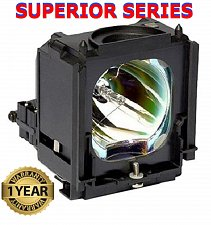 Buy SAMSUNG BP96-01472A BP9601472A SUPERIOR SERIES LAMP -NEW & IMPROVED FOR HLS6187W