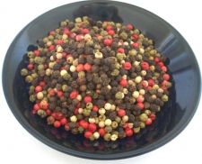 Buy WHOLE PEPPERCORNS RAINBOW MIXED 4 COLOR 2, 4, 8, 16, 32 OZ RESEALABLE BAG