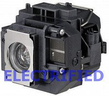 Buy ELPLP54 V13H010L54 LAMP IN HOUSING FOR EPSON PROJECTOR MODEL POWERLITEHC705HD