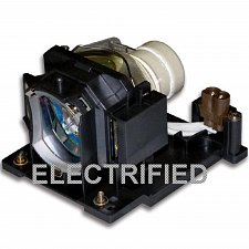 Buy HITACHI DT-01091 DT01091 LAMP IN HOUSING FOR PROJECTOR MODEL EDAW110N