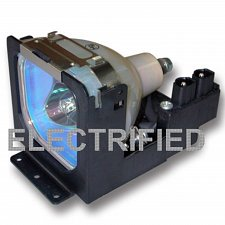 Buy SANYO 610-291-0032 6102910032 OEM LAMP IN E-HOUSING FOR PROJECTOR MODEL PLV-30