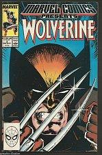 Buy Marvel Comics Presents #2 WOLVERINE Marvel Comics 1988 (X-men) 1st print Logan