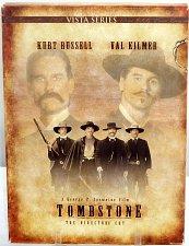 Buy Tombstone DVD 2disc Kurt RUSSEL Val KILMER Powers BOOTHE Sam ELLIOTT Bill PAXTON