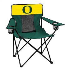 Buy NCAA Oregon Ducks Logo Brands NCAA Elite Chair
