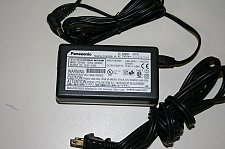Buy PANASONIC adapter cord TOUGHBOOK CF 25 27 28 37 45 47 laptop electric wall plug