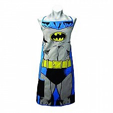 Buy *16704U - Be The Character Batman Cook's Apron w/Pocket Cotton