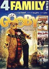 Buy 4movie DVD Summertime Switch,Robbie COLTRANE Belinda MONTGOMERY Rider STRONG