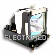 Buy SANYO 610-301-0144 6103010144 OEM LAMP IN E-HOUSING FOR MODEL PLC-SE10