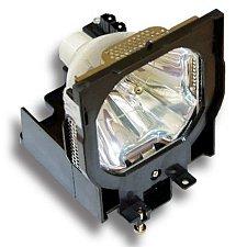 Buy SANYO POA-LMP49 POALMP49 OEM FACTORY ORIGINAL LAMP IN HOUSING