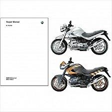 Buy 2001-2006 BMW R1150R Service Repair Manual CD -- Multilingual --- Rockster