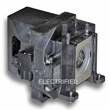 Buy ELPLP53 V13H010L53 LAMP IN HOUSING FOR EPSON PROJECTOR MODEL EB1900