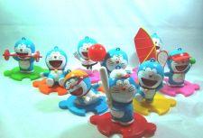 Buy 1 Doraemon Collection Rare Thailand Premium 7-11 Set Of 9 Pcs/ 9 Style