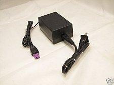 Buy 2242 adapter cord HP PhotoSmart B209A printer plug power electric ac USB box USB