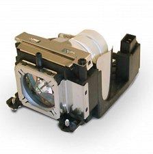 Buy SANYO POA-LMP150 FACTORY ORIGINAL BULB IN GENERIC HOUSING FOR MODEL PLC-XU4001
