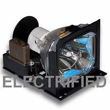 Buy MITSUBISHI VLT-X70LP VLTX70LP LAMP IN HOUSING FOR PROJECTOR MODEL LVPS50U