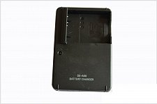 Buy 4.2v Battery Charger = LUMIX DMC ZS1 ZS3 ZX3 ZR3 ZR1 camera electric plug