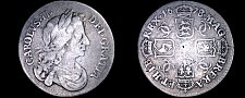 Buy 1678/7 Great Britain 6 Pence World Silver Coin - UK