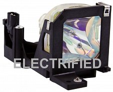 Buy ELPLP25 V13H010L25 LAMP IN HOUSING FOR EPSON PROJECTOR MODEL EMPTW10