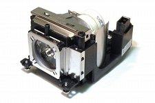 Buy SANYO POA-LMP142 FACTORY ORIGINAL BULB IN GENERIC HOUSING FOR MODEL PLC-XK2200