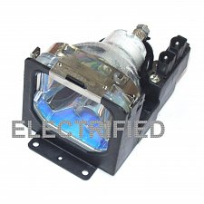 Buy SANYO POA-LMP23 POALMP23 OEM LAMP IN E-HOUSING FOR PROJECTOR MODEL PLC-SW10