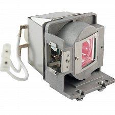 Buy VIEWSONIC RLC-080 RLC080 FACTORY ORIGINAL BULB IN GENERIC HOUSING FOR PJD8333s