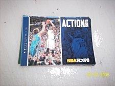 Buy 2013-14 Hoops Action Shots jazz Basketball Card #16 derrick favors free ship