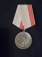 Buy Soviet Award Medal for hard work