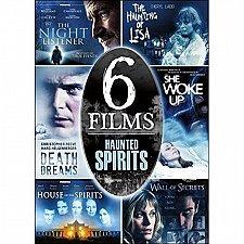 Buy 6Movie color DVD Meryl STREEP Jeremy IRONS Cheryl LADD Kate LYNCH Lindsay WAGNER