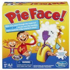 Buy Hasbro Pie Face Game