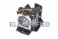 Buy SANYO 610-323-0726 6103230726 OEM LAMP IN E-HOUSING FOR PROJECTOR MODEL PLC-XE40