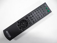 Buy SONY RMT D165A Remote Control = DVD CD player DVP NS501P NS575P CX995V NC665P