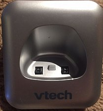 Buy VTECH REMOTE charging BASE - CS6419 CS6429 CS6428 CS6519 DOCK CRADLE CHARGER