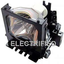 Buy HITACHI DT-00531 DT00531 FACTORY ORIGINAL BULB IN HOUSING FOR MODEL CPX885