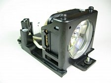 Buy HITACHI DT-00701 DT00701 LAMP IN HOUSING FOR PROJECTOR MODEL CPRS56+