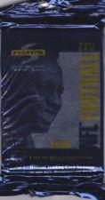 Buy 3 packs football new - 1996 Score Pinnacle HOBBY Marvin Harrison Eddie George