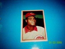 Buy LEE MAY #34 1985 Topps Circle K All Time Home Run Kings Baseball Card
