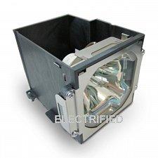 Buy SANYO POA-LMP128 POALMP128 LAMP IN HOUSING FOR PROJECTOR MODEL PLCXF1000