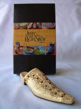 Buy Just The Right Shoe Aristocrat #25084 NEW (379)
