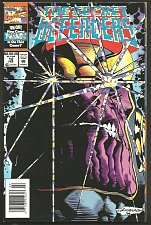 Buy The SECRET DEFENDERS #12 HighGrade THANOS Holofoil Cover GUARDIANS OF THE GALAXY