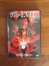 Buy 976EVIL DVD Robert ENGLAND Sandy DENNIS Pat OBRYAN Stephen GEOFFREYS Lezlie DEAN