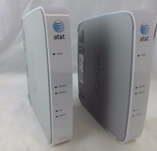 Buy x2 - AT T 2WIRE 2701HG B Gateway WIRELESS modem ROUTER DSL WiFi ethernet 4port