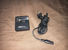 Buy NIKON battery charger camera power supply adapter cord CoolPiX 5700 5000 4500